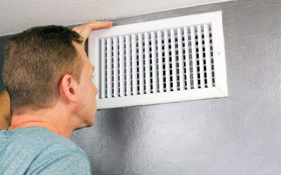Air Duct Cleaning… Is it really necessary?