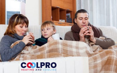 What Is Considered an HVAC Emergency?
