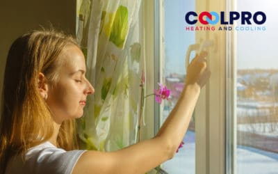 6 Ways To Lower Your Winter Heating Bill