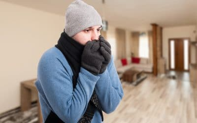 Why is my room so cold? How to fix a cold room.
