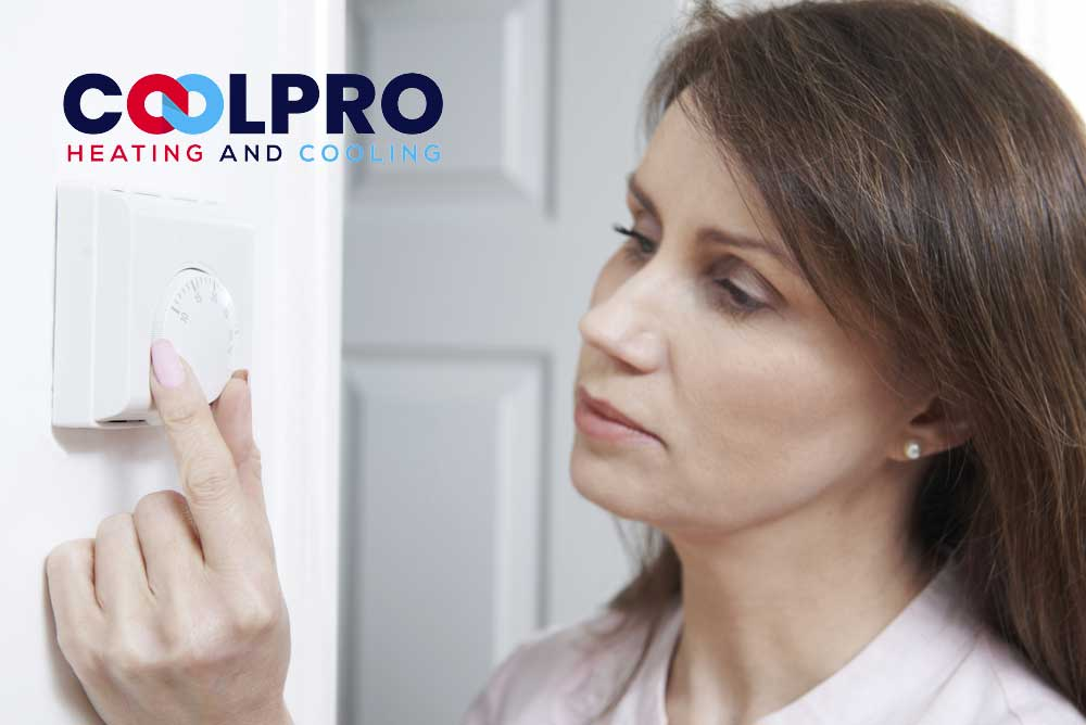 Recommended Thermostat Settings for Winter and Summer