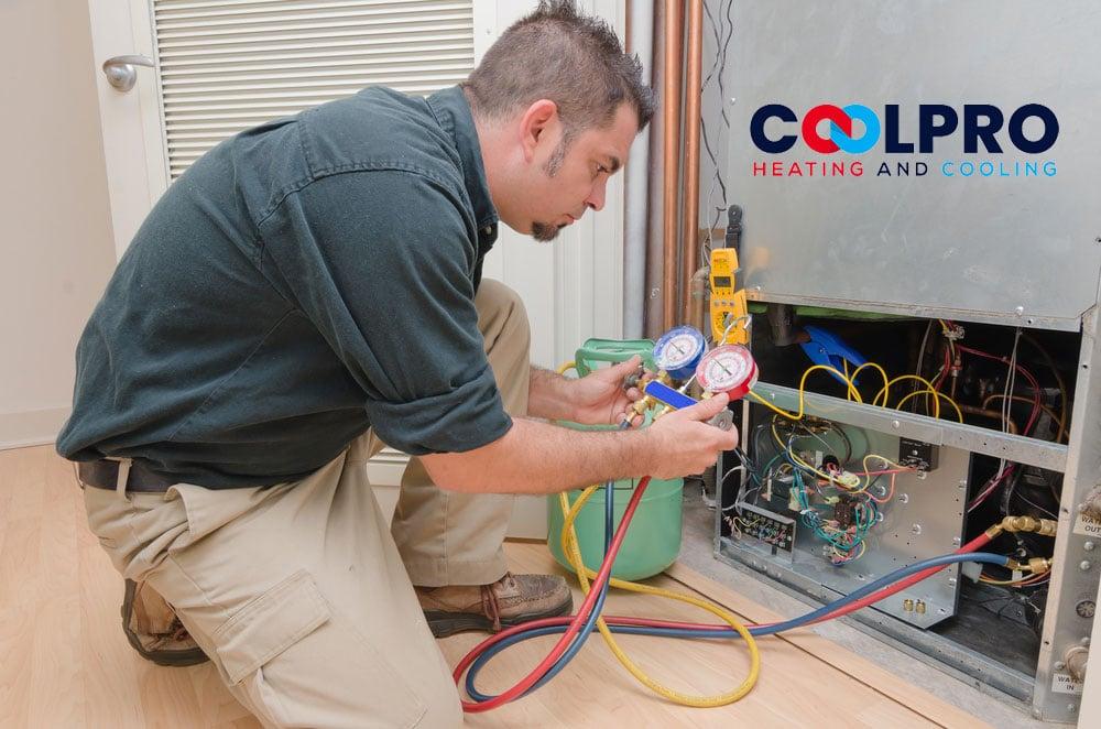 Heat Pump Not Heating