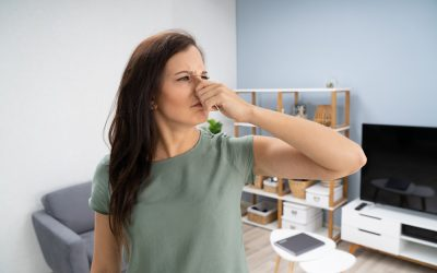 Reasons Your Heater Smells Like It's Burning