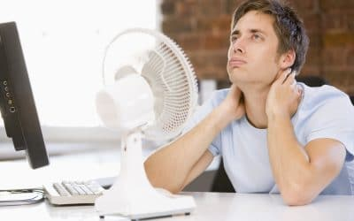 Air Conditioner Troubleshooting: 5 Common Problems & Solutions