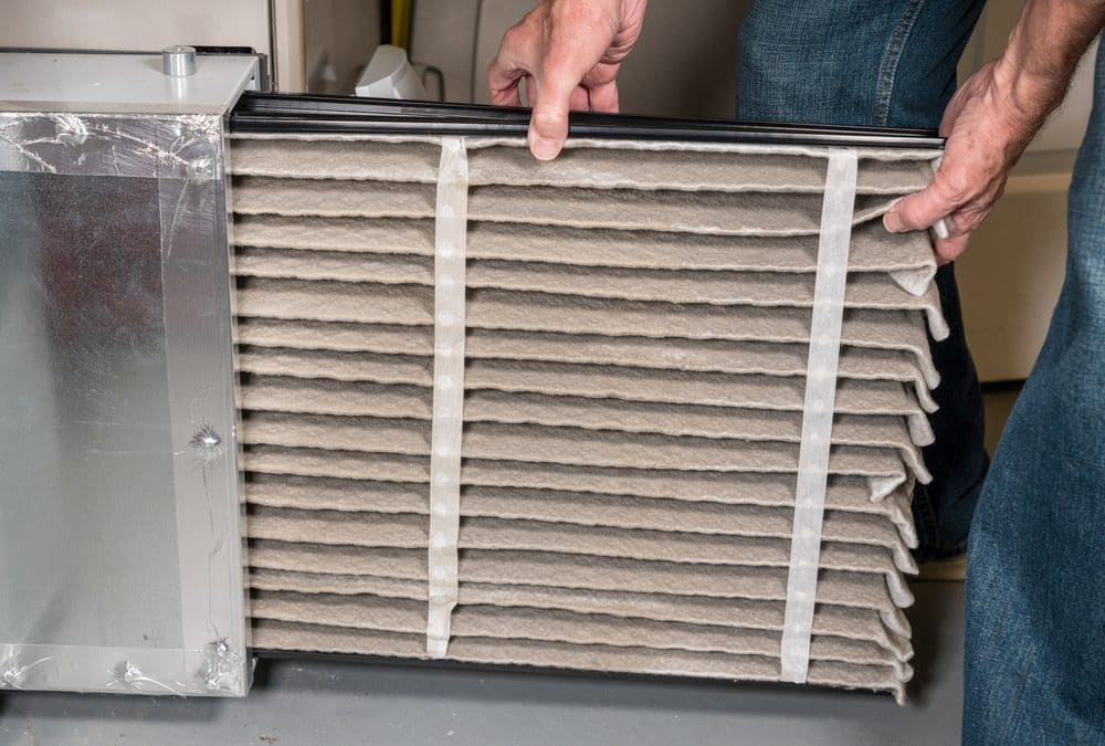 How Often to Change Air Filter in House